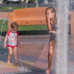 2016-09-09 Ayla & Maggie at the Splash Park_0288