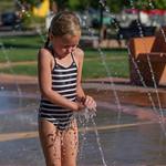 2016-09-09 Ayla & Maggie at the Splash Park_0400