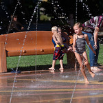2016-09-09 Ayla & Maggie at the Splash Park_0012