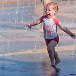 2016-09-09 Ayla & Maggie at the Splash Park_0102