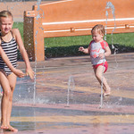 2016-09-09 Ayla & Maggie at the Splash Park_0230