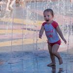 2016-09-09 Ayla & Maggie at the Splash Park_0152