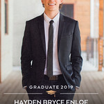 2019-05-29 Hayden's High School Graduation_0001 - Announcement