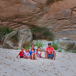 2019-07 Lake Powell with Jeff & Hillary Hall & Family and Daryll & Maria Franco_0008