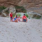 2019-07 Lake Powell with Jeff & Hillary Hall & Family and Daryll & Maria Franco_0004