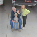 2020-02-14 Parker & Family in St George