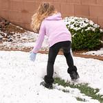 2021-03-13 Maggie & Winston Playing in the Snow_0001