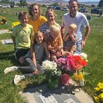 2021-05-31 Parker, Pam & Family