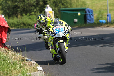 Enniskillen Road Races 2018