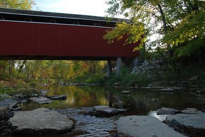 Calm Creek