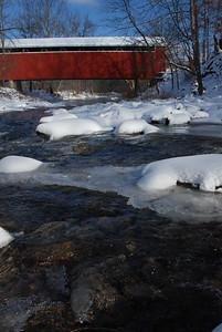 Frigid Creek