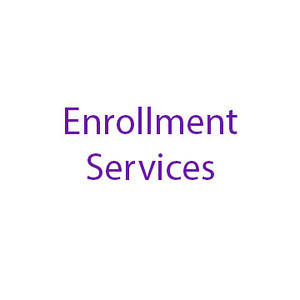 Enrollment Services