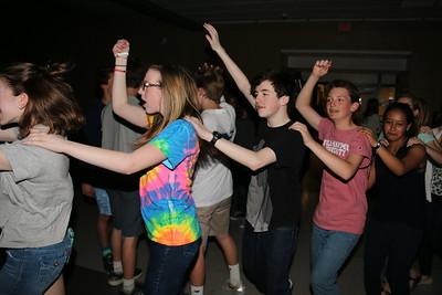 2016 8th Grade Dance 04.29