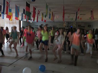 2014 8th Grade Dance