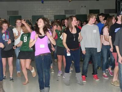 2012 8th Grade Dance
