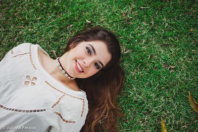 Ensaio 15 anos Maria