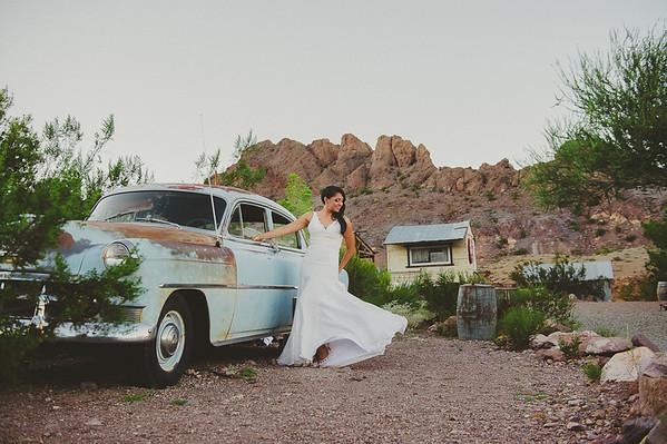 Ensaio Noiva Bonita