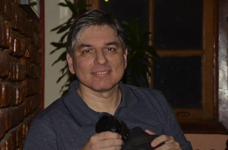 Marco Antonio  Perna