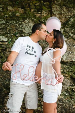 Leticia + Fernando = Helena