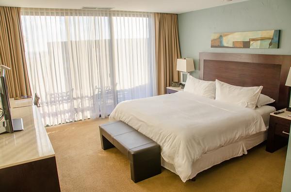 Hotel Coral and Marina Ensenada