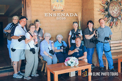 Ensenada Photo Tour 2016
