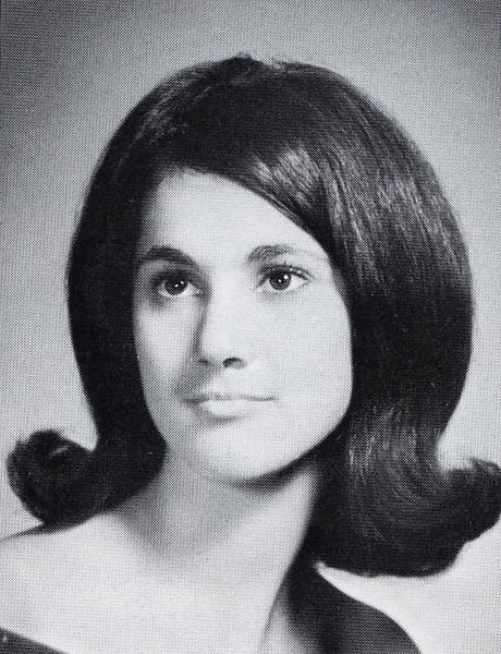 Rosalind Carruba
