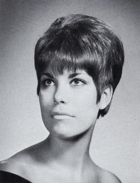 Christine Britton