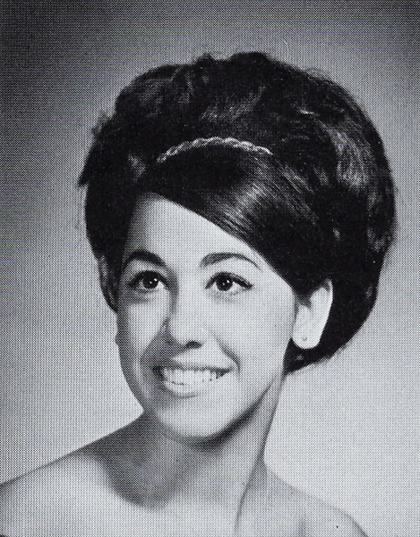 Nancy Diliberto