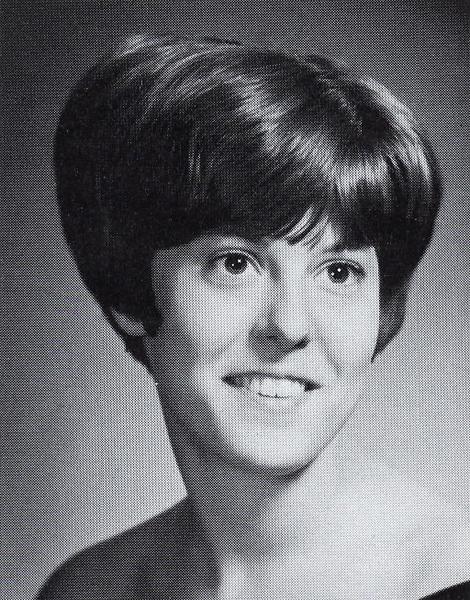 Mary Ann Blythe