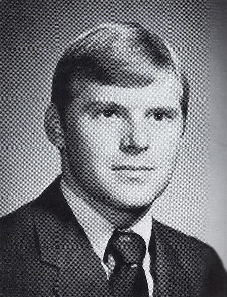 Warren Burson