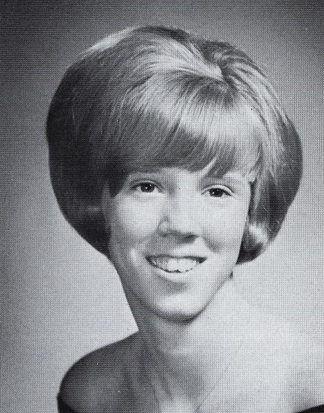 Nancy Prickett