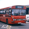 Reliance Great Gonerby YTO996T Grantham Sep 89