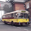 Peakbus Chesterfield WTJ903L Elder Way Chesterfield Jul 95