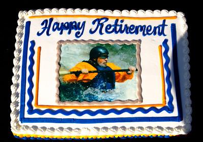 Paul Means Retirement Party