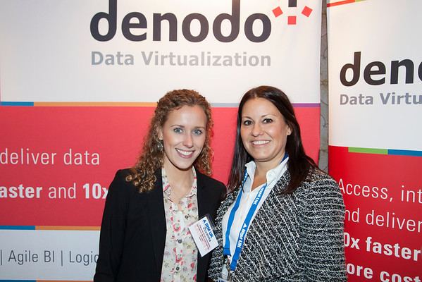 Enterprise Data and BI Conference 2015