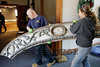 A Rare Sternboard Is Being Hung At Heritage Museums And Gardens