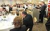 Falmouth Chamber Annual Dinner At Seacrest Resort