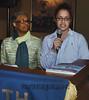 Women's Club Scholarship Presentation