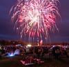 The 2015 Mashpee Community Picnic And Fireworks