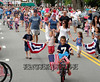 The Falmouth Fourth Of July Main St. Bike Parade