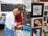 Falmouth's Annual Street Fair Takes Over Main St.