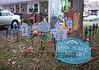 Halloween Decorations In Buzzards Bay