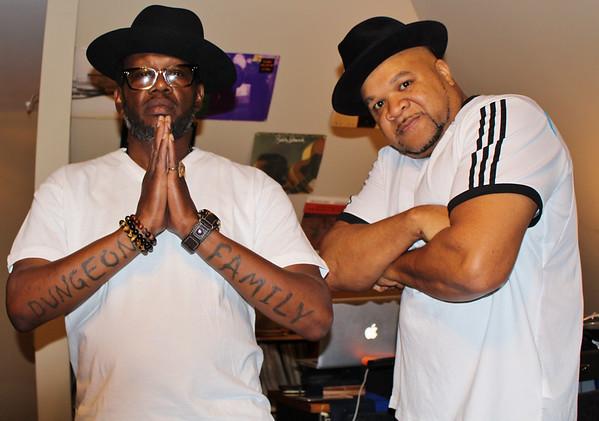 Jay's Hat Live - Backbone