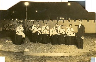 Mock Circus at Old City Stadium II (02286)