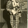 Circus Clown II (02285)