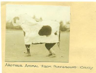 Playground Circus I (01575)