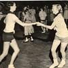Two Girls Dancing (00074)