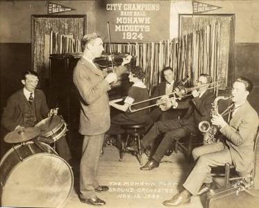 Playground Orchestra (01527)