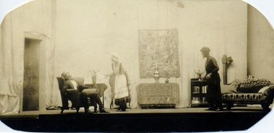 Little Theater Performance III (02300)