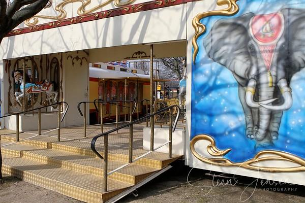 Entertainment; Shows; Cirkus Arena;